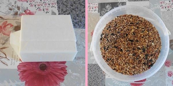 vogelvetbollen-maken-benodigeheden
