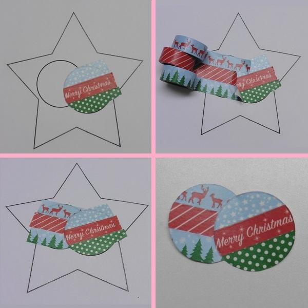 kerstkaart-ster-kerstballen-met-washi-tape