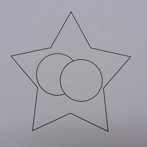 kerstkaart-ster-ontwerp