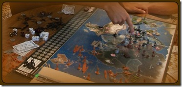 Axis and Allies History