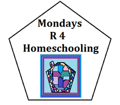 Mondays are for Homeschooling