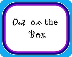 Out of the Box @SuzBroadhurst