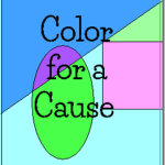 Color for a Cause @SuzBroadhurst