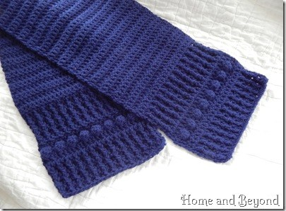 Crochet for a Cause: Homeless Ones