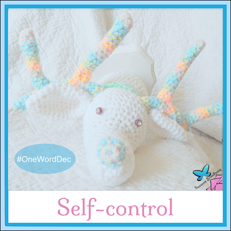 20_One Word Dec 2015_Self-control