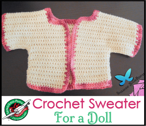 crochet-sweater-for-a-doll