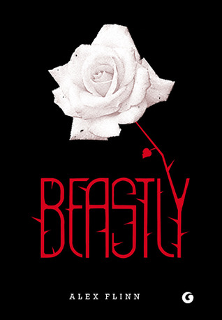 Book Review: Beastly by Alex Flinn