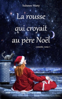 La rousse qui croyait au père Noël