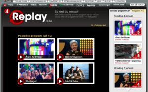 tv4-replay