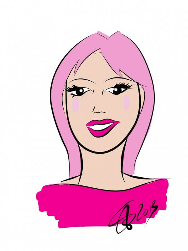 Suzanne_Fors_2013_rosa