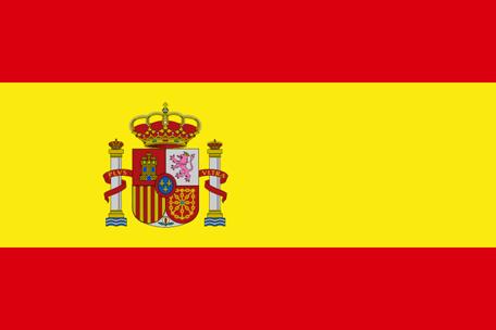 spaniens-flagga