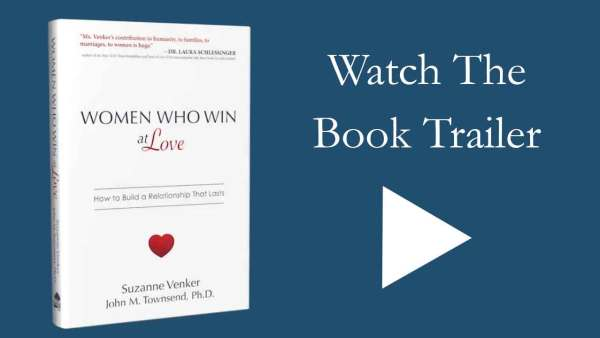 Women Who Win At Love - Suzanne Venker