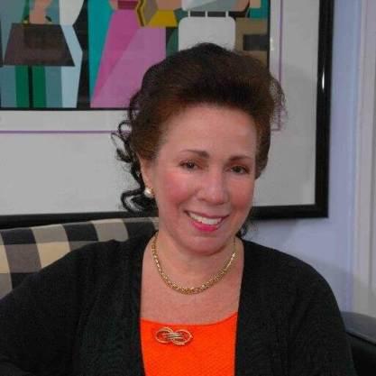 Susan Patton