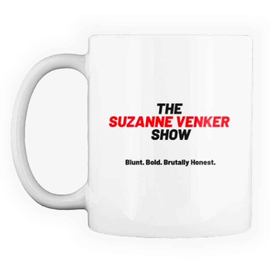 The Susan Venker Show