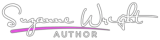 Suzanne Wright Author Logo