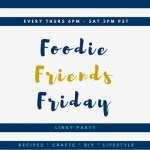 Food Friends Friday