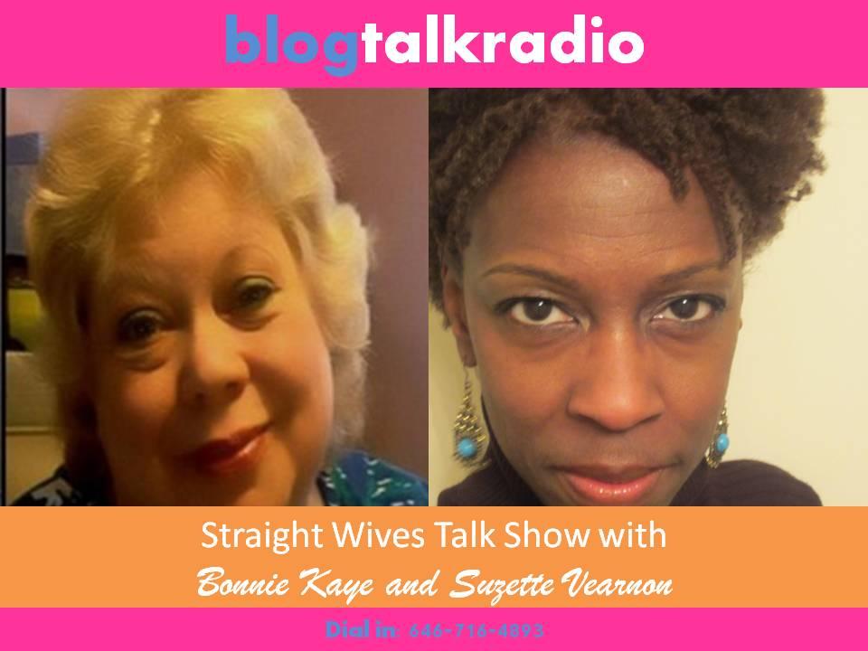 Straight Wives Radio Show