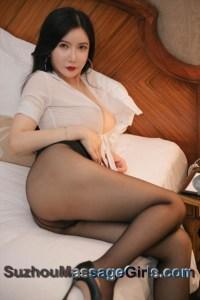 Suzy - Escort in Suzhou