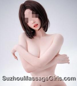 Suzhou Escort - Penny