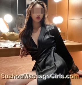 苏州伴游 Suzhou Escort - 凡真 Fán zhēn