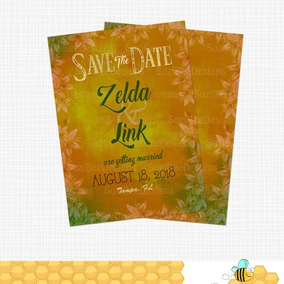 Invitations, Cards & Announcements