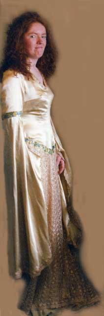 Accolade wedding dress