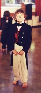 Boy, 19th Century