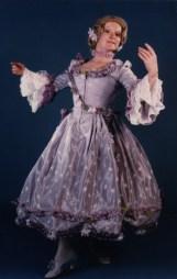 Camargo Dress, 1740