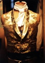 Ivory Waistcoat
