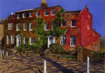 Terrington House, College Road
