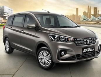 Harga Spesifikasi Suzuki All New Ertiga Bandung Cimahi