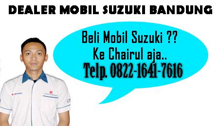 pt. nusantara jaya sentosa,main dealer resmi mobil suzuki bandung