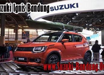 Suzuki Ignis Bandung