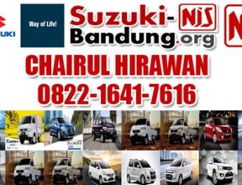 pt. nusantara jaya sentosa, Harga - Dealer Mobil Suzuki Kota Bandung, Karasak Jawa Barat 40234
