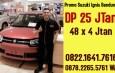 Promo Suzuki Ignis Bandung 2019