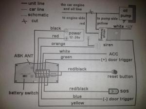 suzuki vitara 16v 1997  wiring by diagram  Suzuki Forums