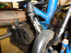 LTR 450 Killswitch wiring help  Suzuki Z400 Forum : Z400