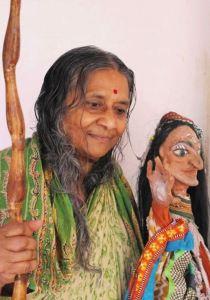 Shyamali