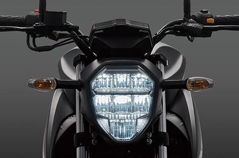 廣角LED反射大燈