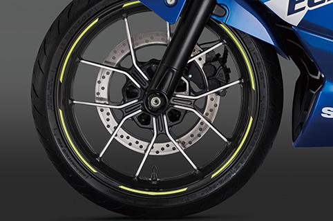 10幅切削輪圈+DUNLOP 跑胎