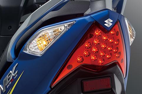 LED高亮度尾燈