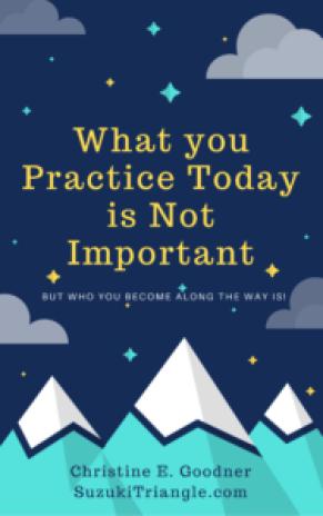 Big Picture Practice Ebook