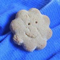 Homemade Teething Biscuits