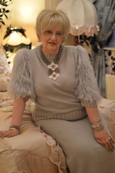 Glamorous Granny37