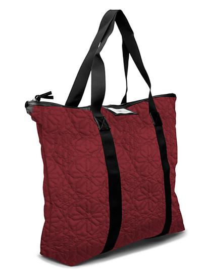 Birger et Mikkelsen Star Quilt Tote Bag