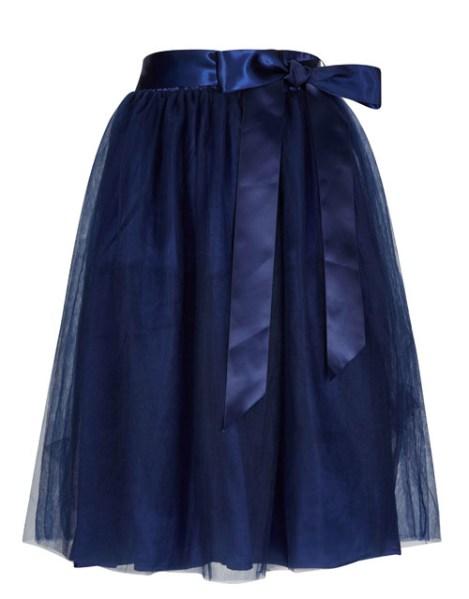 Apricot Skirt