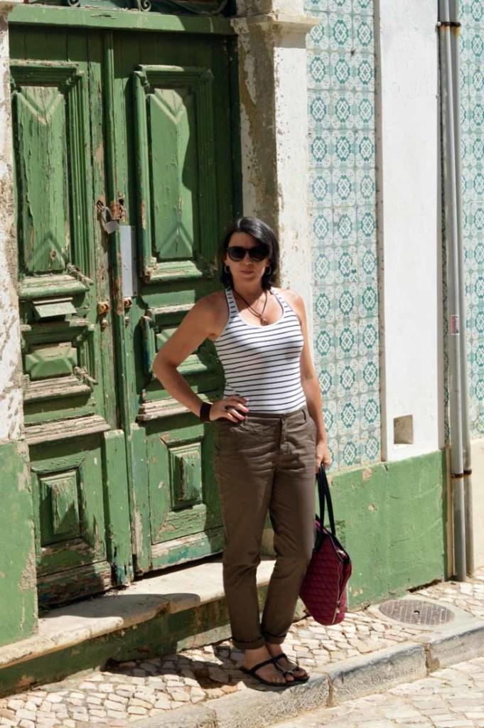 Traditional Portuguese architecture