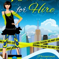 Wicked For Hire by Lotta Smith