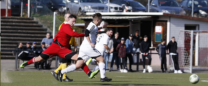 Die Bilder vom Spiel der Herren am 12.03.2017 - Fußballverein im Saarland