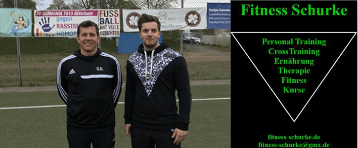 Weiterer Neuzugang für den sportlichen Bereich beim SVG - Fußballverein im Saarland